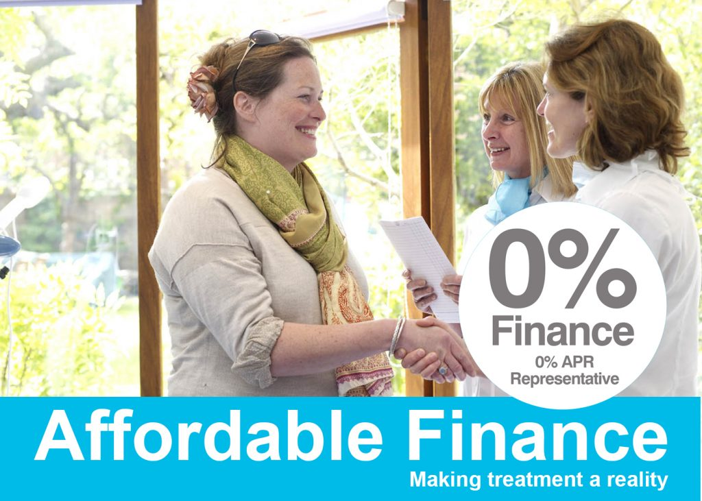 affordable finance