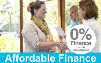 affordable finance