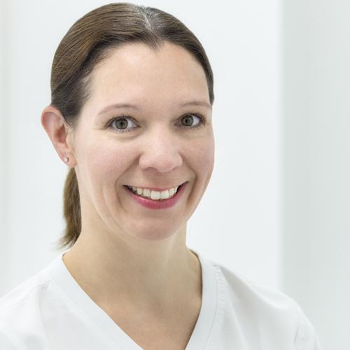 Dr Gill Kemp Dentist Cheltenham