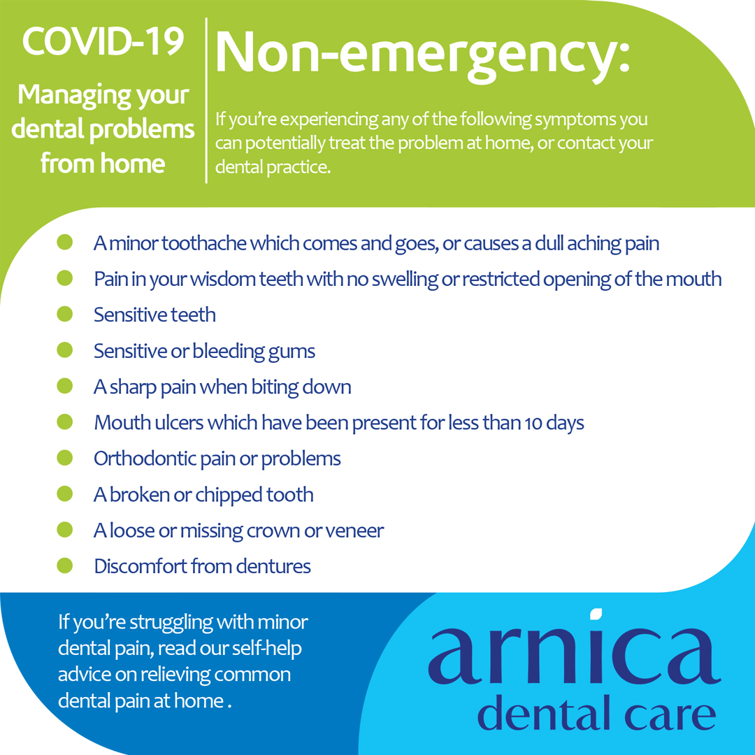 What is a Dental Emergency 1