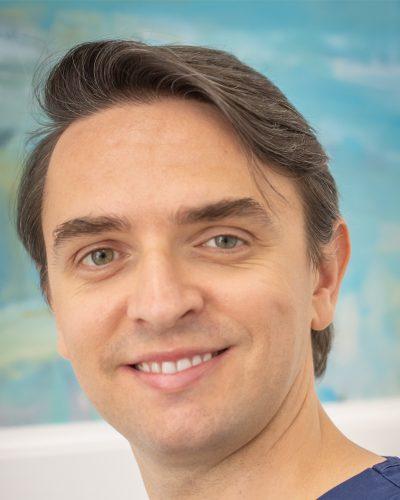 Erland Pepla Endodontist
