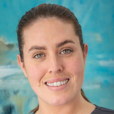 Annisha Seeley - Dental Nurse