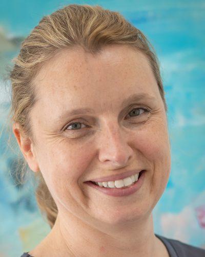 Emma Reeve - Dental Hygienist