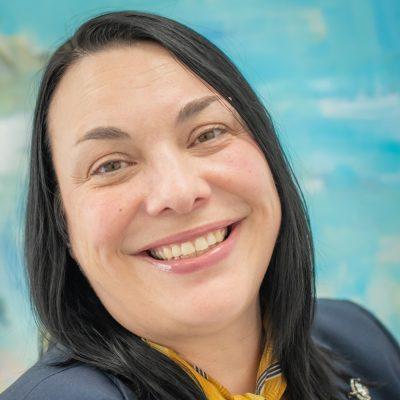 Sharon Fry - Dental Receptionist